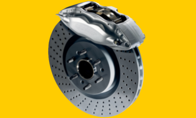 Clutch & Brake System