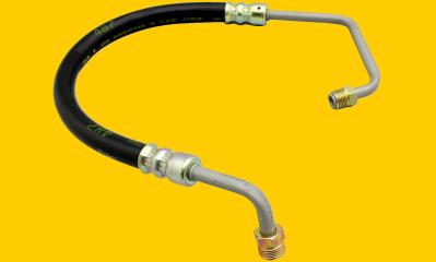 Power Steering Hose & Oil Pipe